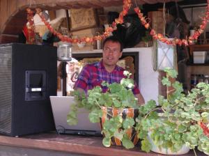 DJ lauri fiesta